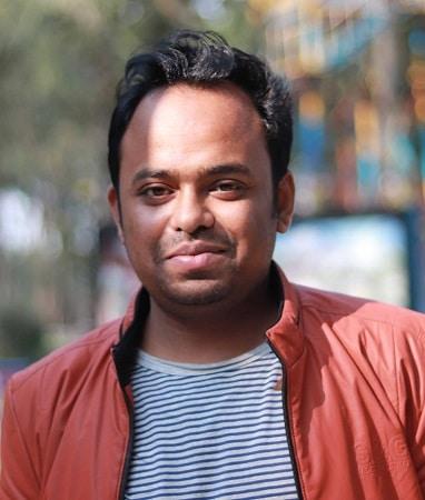 rahul ray