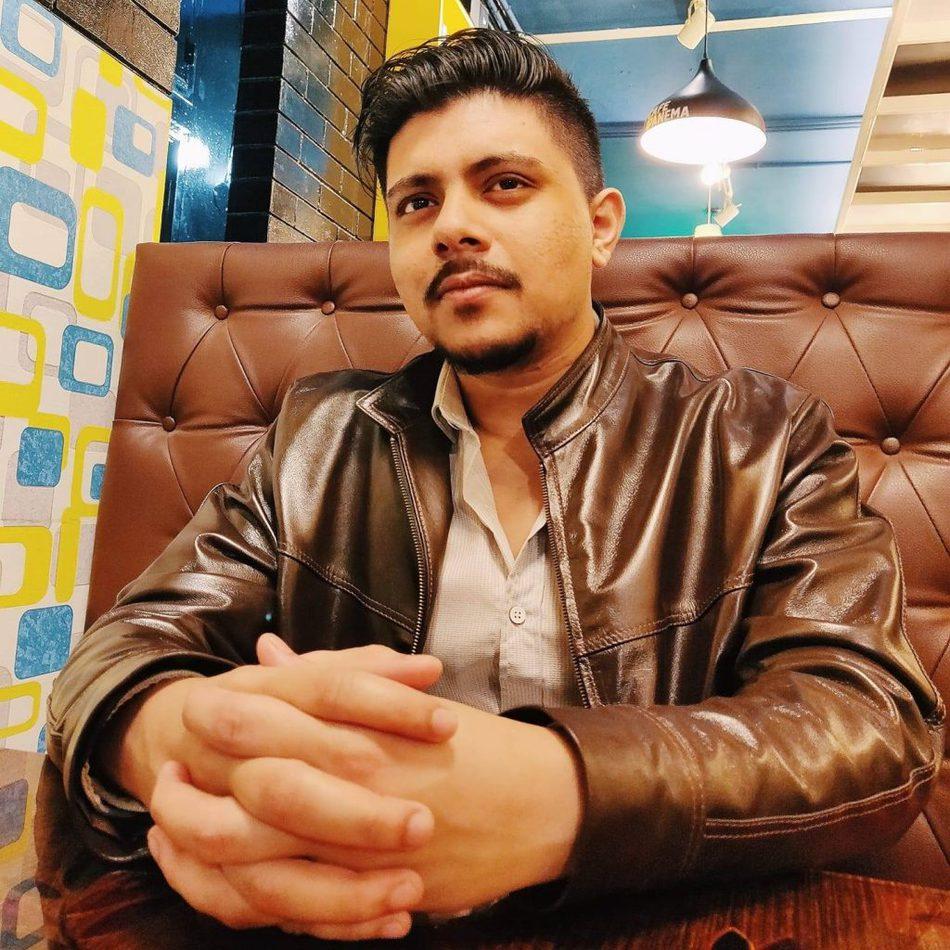 Muntaseer Rahman